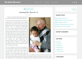 theglobalmovement.info