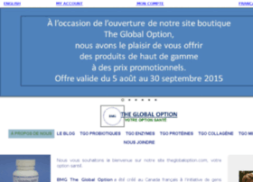 theglobaloption.com