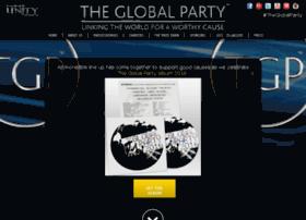 theglobalparty.com