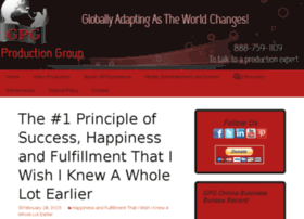 theglobalproductiongroup.com