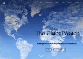 theglobalwatch.com