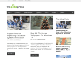 theglobepress.com