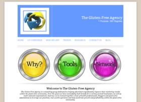 thegluten-freeagency.com