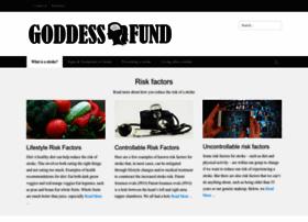 thegoddessfund.org