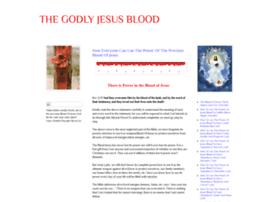 thegodlyjesusblood.blogspot.in
