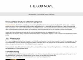 thegodmovie.com