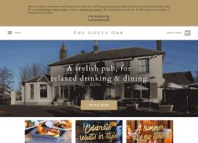 thegoffsoak.co.uk