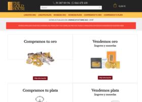 thegoldhouseonline.es