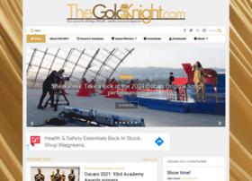 thegoldknight.com