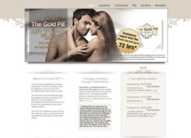 thegoldpill.co.uk