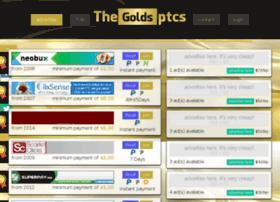 thegoldsptcs.com