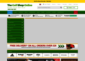 thegolfshoponline.co.uk