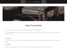 thegolfwish.com