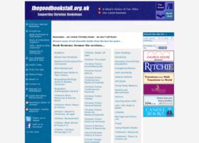 thegoodbookstall.org.uk