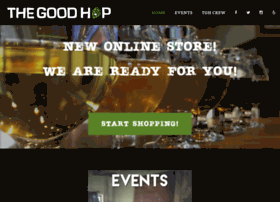 thegoodhop.com