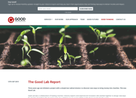 thegoodlab.co.uk