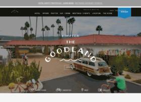 thegoodland.com