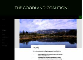 thegoodlandcoalition.org