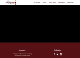 thegoodlifefest.com