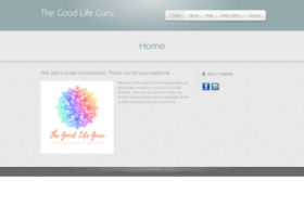thegoodlifeguru.co.uk