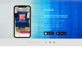 thegoods.homegoods.com