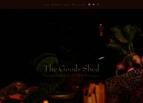 thegoodsshed.co.uk
