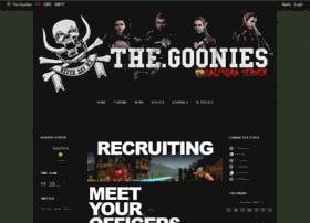 thegoonies.shivtr.com