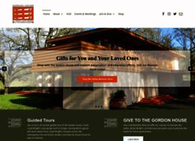thegordonhouse.org