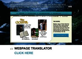 thegospelofgrace.weebly.com
