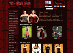 thegothcode.co.uk