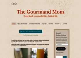 thegourmandmom.com