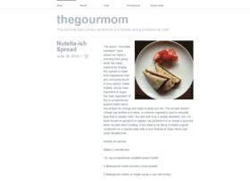 thegourmom.com