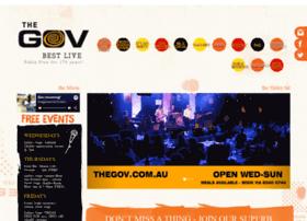 thegov.com.au