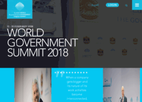 thegovernmentsummit.ae