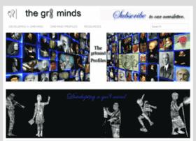 thegr8minds.com