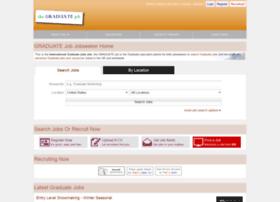 thegraduatejob.com