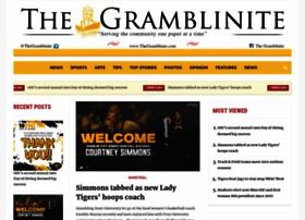 thegramblinite.com