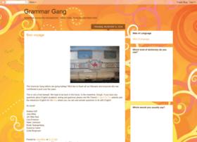 thegrammargang.blogspot.in