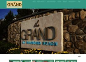 thegrandatdiamondbeach.com