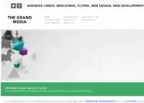 thegrandmedia.com.au