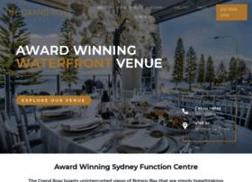 thegrandroxy.com.au