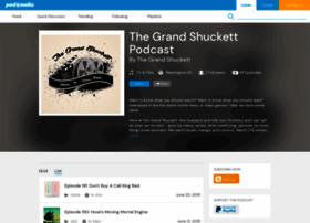 thegrandshuckett.podomatic.com