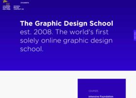 Thegraphicdesignschool.com.au
