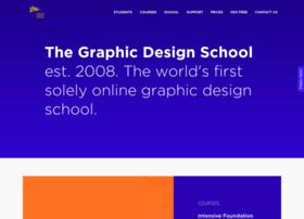 thegraphicdesignschool.com