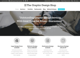 thegraphicdesignshop.co.uk