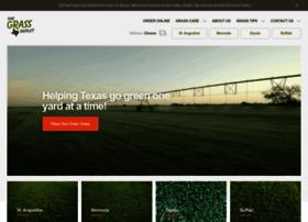 thegrassoutlet.com