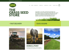 thegrassseedstore.co.uk