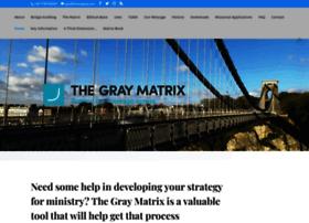 thegraymatrix.org