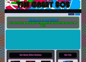 thegreat80s.com