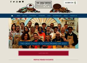 thegreatbritishbakeoff.co.uk